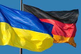 Chamber Flag Ukraine And Germany Open German Ukrainian Chamber Of Commerce And