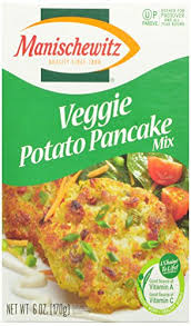 potato pancake mix manischewitz manischewitz potato pancake mix vegetable 6 ounce read more