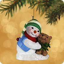 125 best hallmark images on ornaments