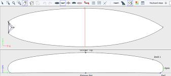 shape3d surfboard design software