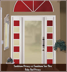 glass door tinting film ruby red film in privacy or see through for windows glass doors