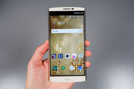about lg v20 being first android 7 0 nougat phone