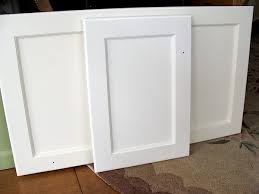 Base Cabinet Doors Lovable Kitchen Base Cabinet Doors White 18 With How To Make