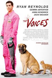 Ver Pelicula The Voices