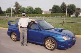 subaru gtx meet jay auger u2013 creator of this website and of the u201cgruppe b rs
