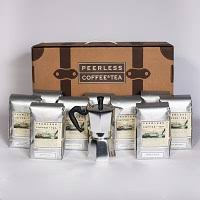 gift set single origin coffee whole bean