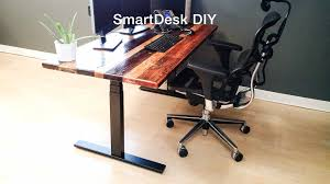 autonomous ai smart desk diy standing desk what can you do with a diy smart desk kit