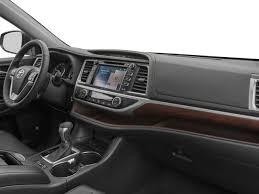 Toyota Highlander Interior Dimensions 2015 Toyota Highlander Limited Platinum Charleston Sc Area Honda