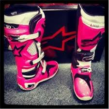 motocross boots alpinestars alpinestars tech 10 boots a1 radiant le 2017 motocross gear
