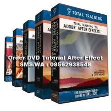 tutorial after effect bahasa kumpulan tutorial after effect 41 dvd bahasa indonesia grosir tutorial