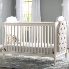 Babyletto Modo 3 In 1 Convertible Crib by Convertible Cribs Wayfair Midcentury Convertible Crib Whitman
