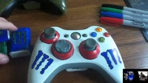 how to make cheap custom xbox controller