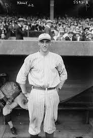 George Kelly Barnes George Kelly Baseball Wikipedia