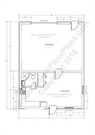 event barn plans design floor plan see the new yankee barn home