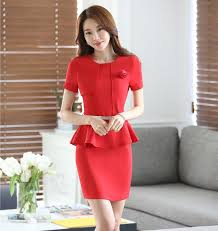styles of work suites 2018 plus size 4xl professional business women suits in one set with