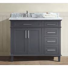 42 inch bathroom vanities joss
