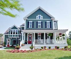 big farmhouse plan 30018rt award winning farmhouse plan farm house porch and