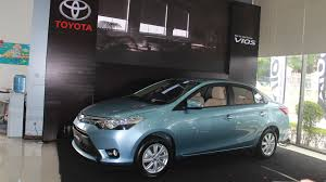 toyota new toyota myanmar launches new vios model myanmar business today