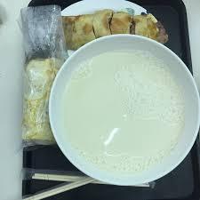 jeux de cuisine en fran軋is photos à 亞美豆漿大王 永和市 臺北市