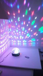disco light disco light led mini christmas magic light with mp3
