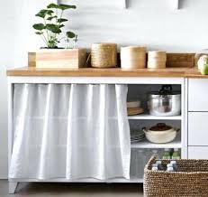 rideau placard cuisine rideau porte cuisine cuisine niska ampm archives le dacco de