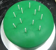 john deere cake part 3b how to cake that
