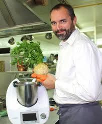 chef de cuisine étoilé même les chefs étoilés se sont mis au thermomix le parisien