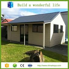 heya superior quality low cost elegant prefabricated modular homes
