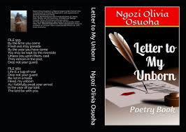 letter to my unborn child scarlet leaf publishing house