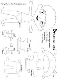 light me up math worksheet answers dress me up english learning with a paperdoll education
