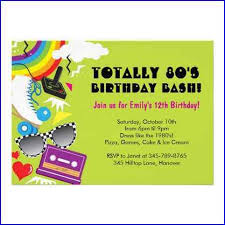 birthday party invitations in spanish home design ideas