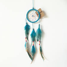 Free Shipping Home Decor 2017 Dream Catcher Decor Car And Home Decoration Hanging White