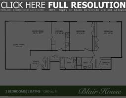 3 bedroom duplex floor plans plan 1392 a dream house fair one