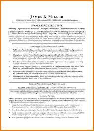Verizon Resume 7 Marketing Director Resume Assistant Cover Letter