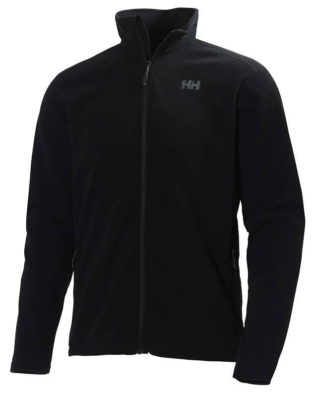 Helly Hansen Daybreaker Fleece Jacket Black Large 51598-990-L
