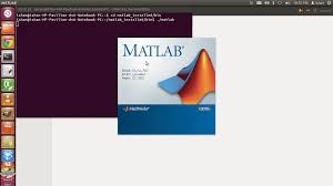 installing matlab using the iso enriching myself