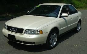 2001 audi a4 for sale carsforsale