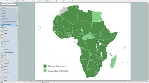 Map Of Tanzania Africa by Geo Map Africa Tanzania