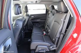 Dodge Journey Seating - review 2015 dodge journey wildsau ca