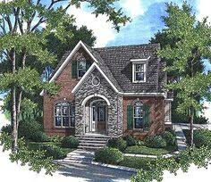 small style homes plans for small cottage style homes house design plans