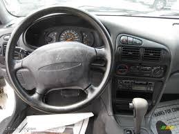 mitsubishi mirage coupe 1996 innsbruck white mitsubishi mirage s coupe 12956382 photo 21