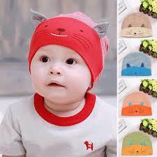 click to buy newborn winter hat baby boy toddler
