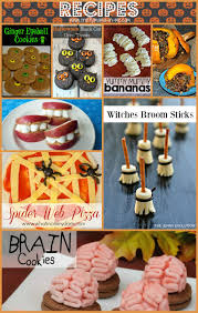 haunting roundup of all things halloween crafty mama in me