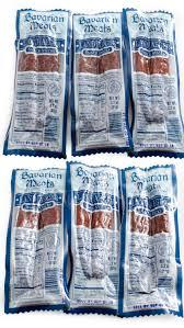 What Is A German Shrunk by Amazon Com Landjaeger German Sausage 12pk 6x2pks Salami
