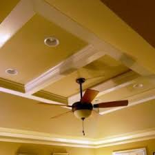 Tray Ceiling Painting Ideas Impressive Design Tray Ceiling Ideas Comes With Long Curve Shape