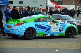 nissan 350z race car nissan 350z rally