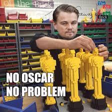 Leonardo Dicaprio No Oscar Meme - 111 best give the man an oscar already images on pinterest ha ha