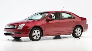 2007 ford fusion se ford fusion