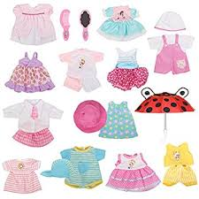 handmade baby items set of 12 handmade baby doll clothes dress