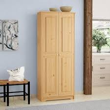 wayfair kitchen storage cabinets kitchen pantry cabinets wayfair